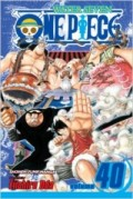 One Piece - Vol.40