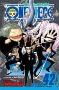 One Piece - Vol.42