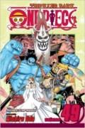 One Piece - Vol.49