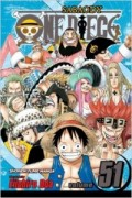 One Piece - Vol.51
