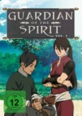 Guardian of the Spirit - Vol.3/6
