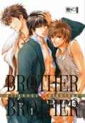 Brother x Brother - Bd.01