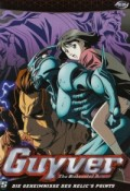 Guyver: The Bioboosted Armor - Vol.5/7