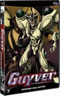 Guyver: The Bioboosted Armor - Vol.7/7