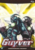 Guyver: The Bioboosted Armor - Vol.6/7
