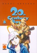 20th Century Boys - Bd.08