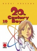 20th Century Boys - Bd.10