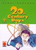 20th Century Boys - Bd. 07