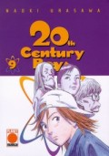 20th Century Boys - Bd.09