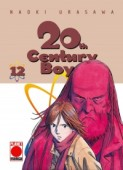 20th Century Boys - Bd. 12