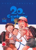 20th Century Boys - Bd.16
