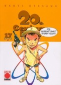 20th Century Boys - Bd. 17