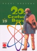20th Century Boys - Bd.19