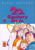 20th Century Boys - Bd.05