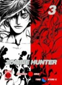 Zombie Hunter - Bd.03