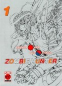 Zombie Hunter - Bd.01