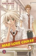 Mad Love Chase - Bd.05