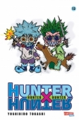 Hunter X Hunter - Bd.13