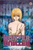 Hunter X Hunter - Bd.14