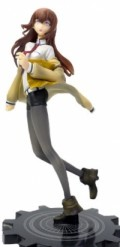 Steins;Gate - Figur: Kurisu Makise