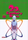20th Century Boys - Bd. 21