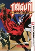 Trigun Maximum - Bd.03