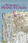 Angel Sanctuary - Bd.13