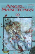 Angel Sanctuary - Bd.20