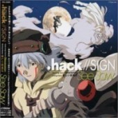 .hack//SIGN - OP/ED