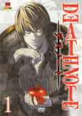 Death Note - Vol.1/8