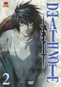Death Note - Vol.2/8