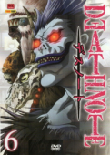 Death Note - Vol.6/8