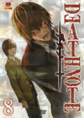 Death Note - Vol.8/8