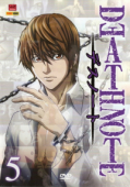 Death Note - Vol.5/8