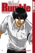 School Rumble - Bd.07