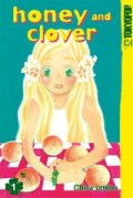 Honey & Clover - Bd.01