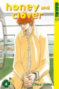 Honey & Clover - Bd.04