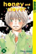Honey & Clover - Bd.05