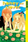 Honey & Clover - Bd.06