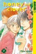 Honey & Clover - Bd.07