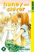 Honey & Clover - Bd.08
