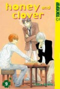 Honey & Clover - Bd.09
