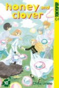 Honey & Clover - Bd.10