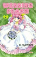 Wedding Peach - Bd.04