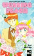 Wedding Peach - Bd.06