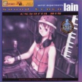 "Serial Experiments Lain - Soundtrack ""Cyber Mix"""