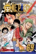 One Piece - Vol.69