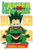 Hunter X Hunter - Vol.01