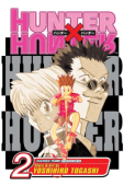 Hunter X Hunter - Vol. 02