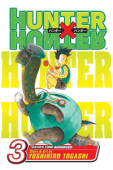 Hunter X Hunter - Vol. 03